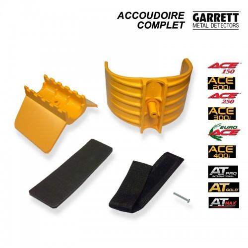 REPOSE BRAS GARRETT ACE / ACE I