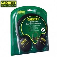 Casque Garrett ClearSound Easy Stow