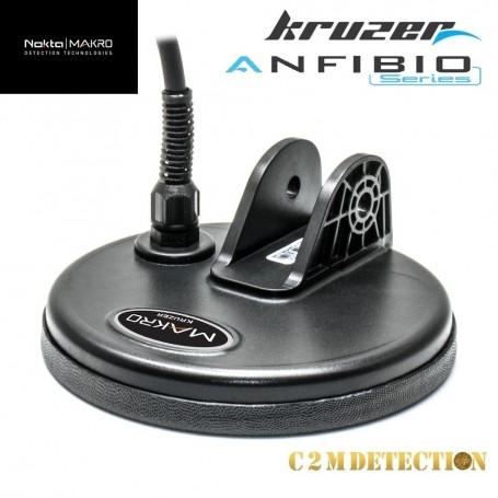 disque KR 13 cm anfibio kruzer