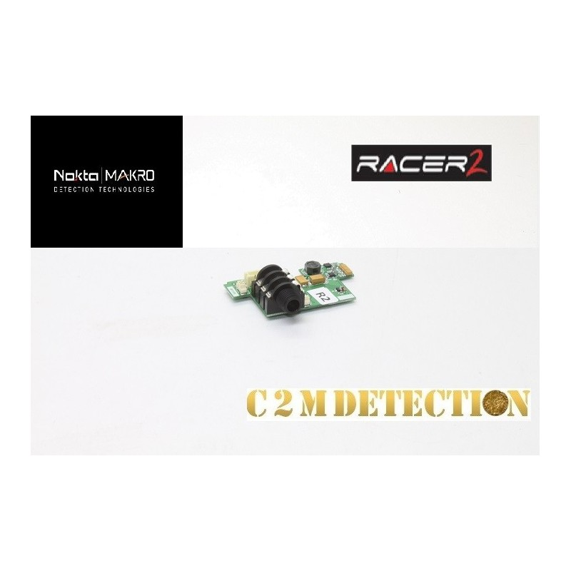 circuit alimentation RACER 2