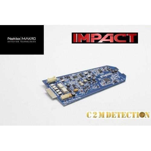 carte mère Nokta IMPACT