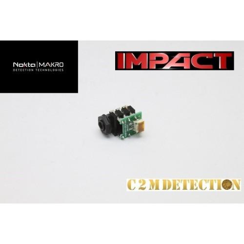 circuit imprimé Audio Nokta IMPACT