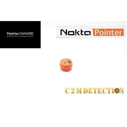 bouchon de commandes Nokta pointer