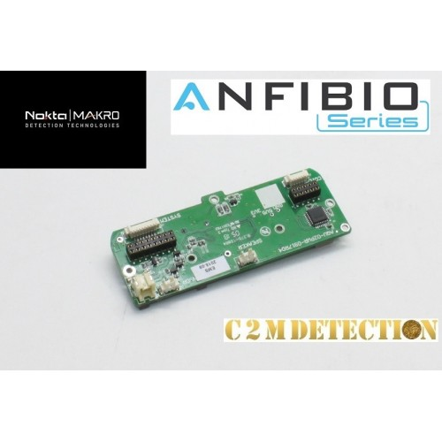 circuit imprimé gestion alimentation ANFIBIO
