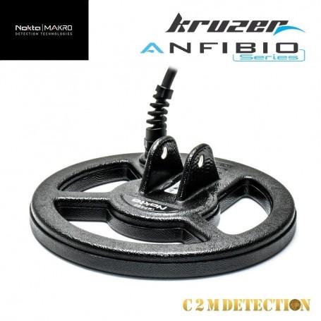 disque 18 cm concentrique  MAKRO série KRUZER
