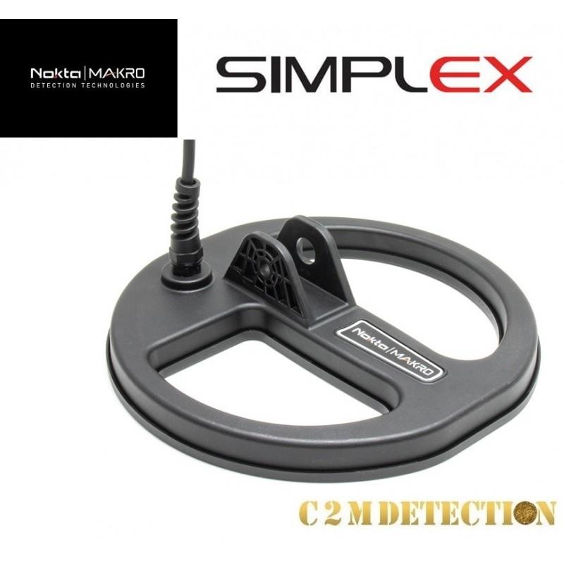 SP22 (22 CM) DD SIMPLEX